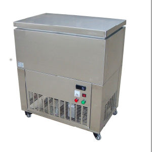 Sc Series Cylinder Ice Machine