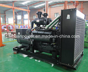 1000kw Diesel Generator for Reliable Standby Power pictures & photos