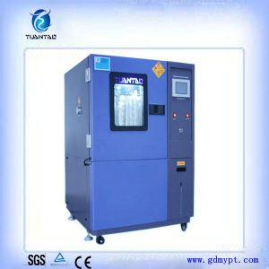 Rapid Rate Change Temperature High Low Temperature Cycle Test Chamber pictures & photos
