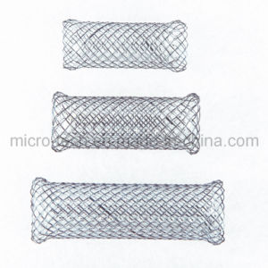 Tracheal Stent/Bronchial Stent with CE Certification