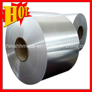 Hot Sell Titanium Strips/Foils for Coating