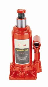 6t Hydraulic Bottle Jack (J20206) pictures & photos