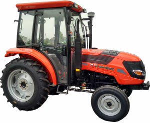 4 Wheel Tractor Sh600c 2WD 60HP pictures & photos