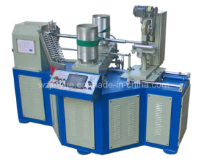 Paper Tube Machine with Aluminium Foil Heating Sealing Device (JY-50B)