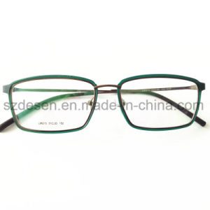 Professional Supplier China Wholesale Tr90 Optical Eyeglasses Frame pictures & photos
