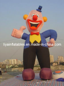 Inflatable Cartoon (LY20010)