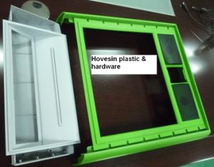 Plastic Moulding Case pictures & photos