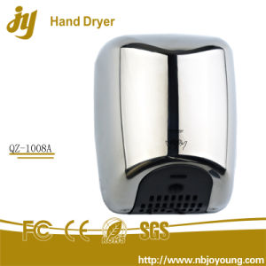 UK Stainless Steel Hand Dryer