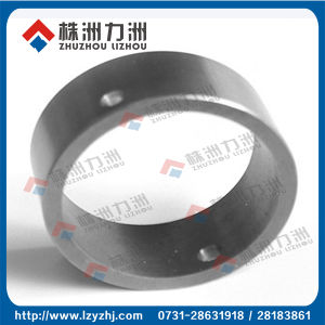 Tungsten Carbide Sealing Ring of Mechanical Sleeve and Seal