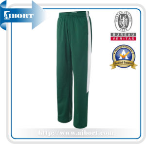 Outdoor Unisex Customed Sports Long Pants