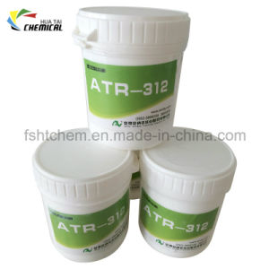 High Weather Resistance Titanium Dioxide of Rutile Type