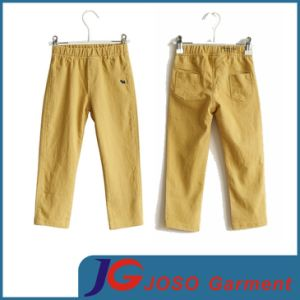 100% Cotton Women′s Regular Fit Twill Pant (JC5169) pictures & photos