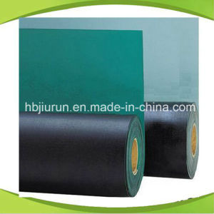 ESD Anti-Static Rubber Mat for Electrical Industry pictures & photos