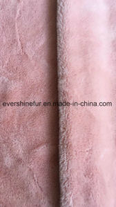 New Imitation Rabbit Fur Faux Fake Artificial Fur Toy Fur Fabric pictures & photos