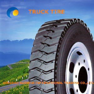 Truck Tire with ECE DOT Gcc (12.00R20-18 986)