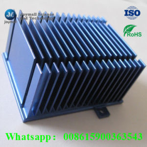 Custom Aluminum Die Casting Pin Heatsink Heat Sink