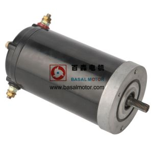 DC Motor 78szy-4 Used in Windlass and Winch pictures & photos