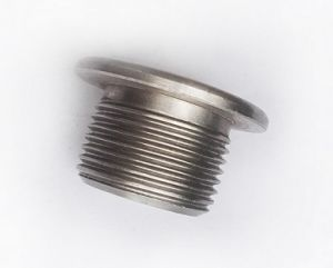 High Precision Processed Round Head Screw