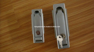 Zinc Alloy Die Casting Electric Cabinet Lock (MS712) pictures & photos