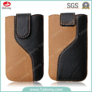 New Design Mobile Phone Pouch for Samsung G357