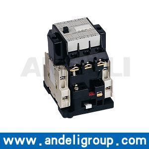 Cjx1 AC Contactor AC Magnetic Contactor (CJX1-32) pictures & photos