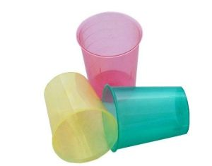 Disposable PP 30ml Medical Cup pictures & photos