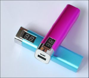 Power Bank with 2200mAh, High-Standard and High-Conversion Rate, Used for iPhone, Smartphone and PDA pictures & photos