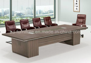 China Hot Sale Office Furniture Large Conference Table JO - Large conference table for sale