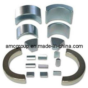Sintered SmCo Magnet High Temperature Magnet pictures & photos
