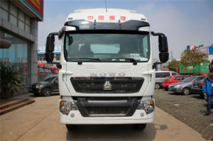 Sinotruck HOWO T5g 4*2 Tractor