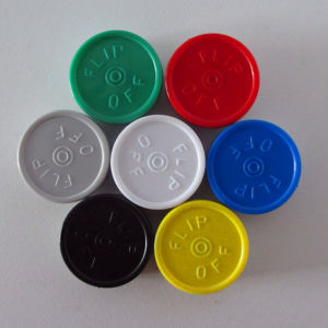 20mm Flip Top Caps for Pharmaceutical Packing