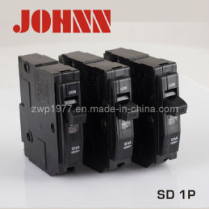 SD Electrical Mini Circuit Breaker with Good Quality pictures & photos