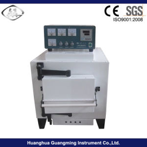 1300c Industrial Lab Box Type Resistance Furnace, Muffle Furnace pictures & photos