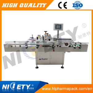 Hot Sale Automatic Round Bottle Labeling Machine (TB-1)