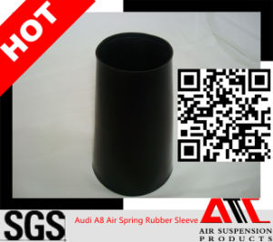 Air Spring Rubber Sleeve Bellow (Bladder) for Audi A8 Front pictures & photos