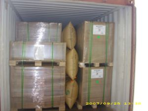 Paper Dunnage Bags pictures & photos