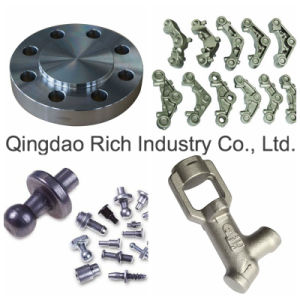 Forging/Forging Part Hot Die Forging Parts for Truck Parts/Agricultural Machine pictures & photos