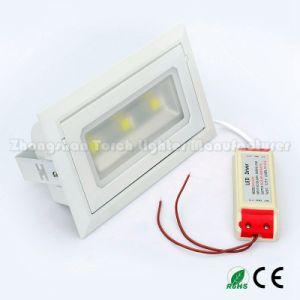 30W Ceiling Light Downlight LED for Indoor Lighting
