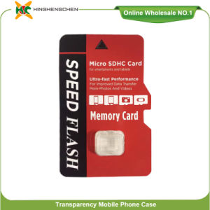 Memory Card Price Wholesale 8GB Microsd Memory Card with Retail Package pictures & photos