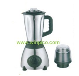1500ml Stainless Steel Jar Blender (WHB-080D)