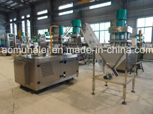 Hot Sale Automatic Hydraulic Tablet Press Machine pictures & photos