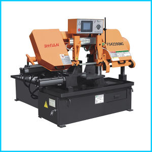 More Efficient and Accurate Cutting Wood Cutting Band Saw Machine