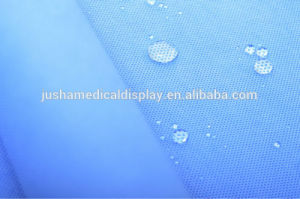 90cm*90cm Medical Sterilization Non Woven Fabric pictures & photos