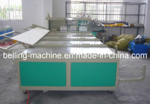 Automatic PVC Belling Machine for Pipe Line pictures & photos