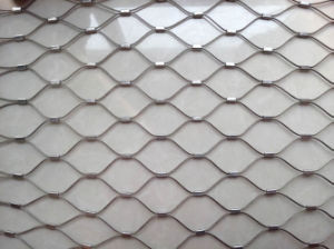China Stainless Steel Wire Slope Protection Mesh pictures & photos