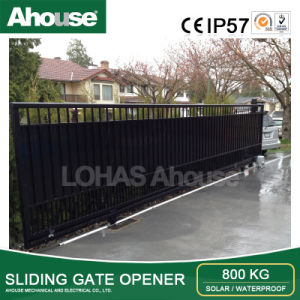 Ahouse DC24V 800 Kg Automatic Sliding Gate - SD