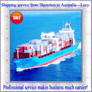 Shipping Service From Shenzhen to Australia----Lucy