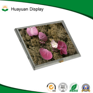 4.3 Inch 480X272 Resolution TFT LCD Display with Touch Use for Elevator