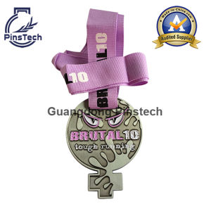 Factory Direct Custom Promotional Medals, Paypal Acceptable