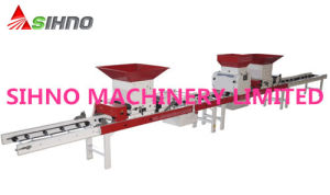 Rice Paddy Seed Nursery Sowing Machine Seedling Cultivating Machine pictures & photos